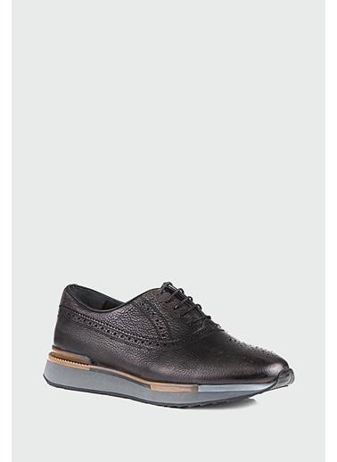 TWN Spor Ayakkabı Siyah